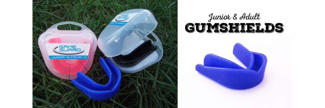 O'Connor Sports Football Gumshields
