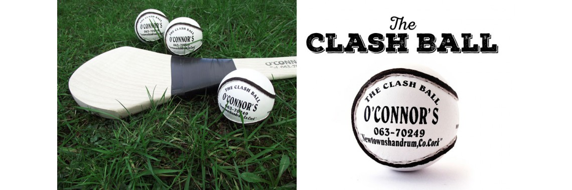 O'Connor Sports Clash Ball Ireland